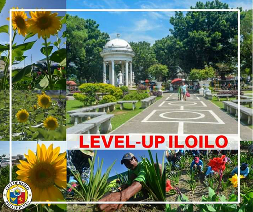 Iloilo City Won