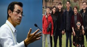 Isko Moreno Forbids Children To Join Politics, Here's Why