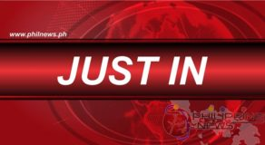 JUST IN: 4.3 Magnitude Earthquake Hits Occidental Mindoro