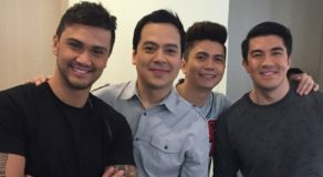 John Lloyd Cruz: Billy, Vhong, Luis Have Revelation About A-list Actor