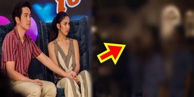 Joshua Garcia & Julia Barretto Block Z 2