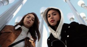 Claudia, Julia Barretto Vlog About Family Controversies Elicits Criticisms