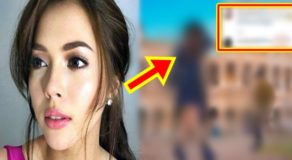Julia Montes Comments On Kathryn Bernardo's Viral Post In Rome