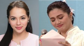 Julia Montes Writes Touching Birthday Message For Her Ate Dimples Romana