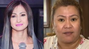 Kathy Dupaya Arrested Over Estafa Case Filed By Ynez Veneracion