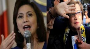 Leni Robredo, Et Al Call For Leila De Lima's Release After 1,000th Day In Jail