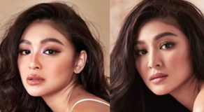 Nadine Lustre: Here's Story Behind Her Daring Birthday Pictorial