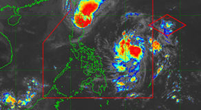 PAGASA – Typhoon Ramon Slows Down, Approaches Babuyan Islands