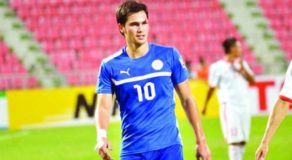 Phil Younghusband Retires As PH's Top Goal Scorer