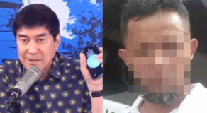 Raffy Tulfo Slams Taxi Driver For Allegedly Using His Name To Ask Money