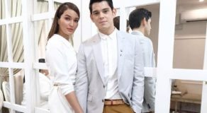 Sarah Lahbati Speaks on Wedding w/ Richard Gutierrez in 2020