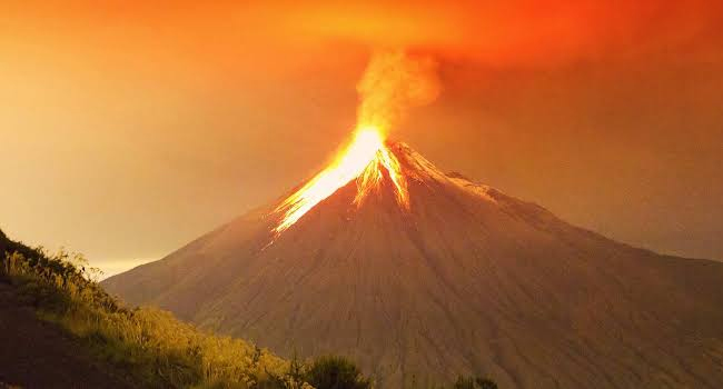 Volcanic Eruption - What Are The Signs Of An Impending Volcanic Eruption?