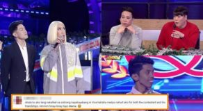 "Vice Ganda Funny Banters ""Bullying"" This Contestant? Netizens React"