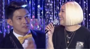 Vice Ganda – Ion: Remember This First Moment They Had In Showtime?
