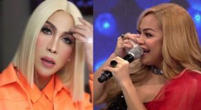 Vice Ganda: Here's How He Convince Ethel Booba To Announce Pregnancy