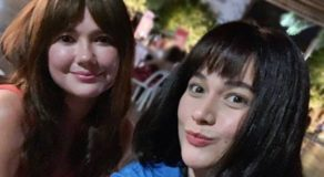 Angelica Panganiban Proud of Friendship w/ Bea Alonzo despite Hardships