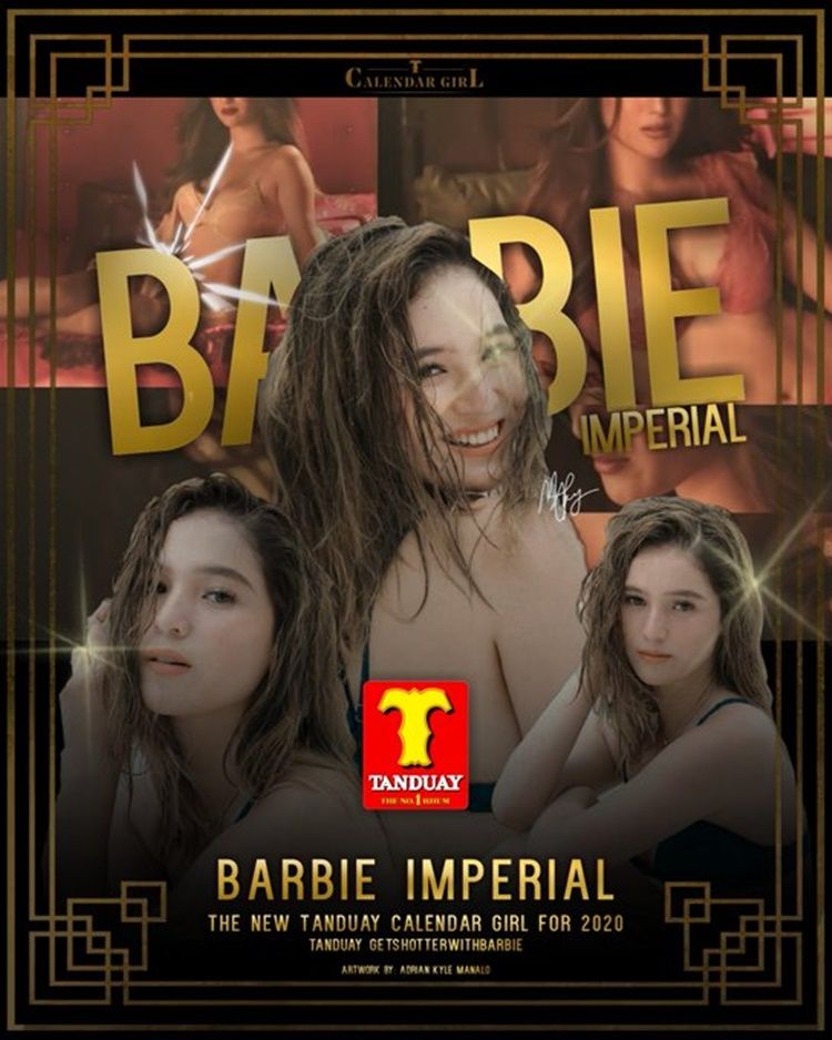 barbie imperial