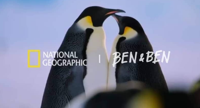 Ben&Ben Is National Geographic Asia Ambassador For #PlanetOrPlastic