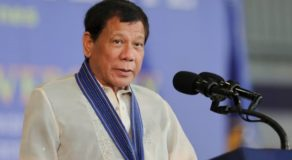 Duterte Defends Why He Allows Tobacco But Bans Vaping