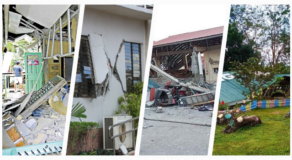 Mindanao Schools Collapse After Quake Raises Questions