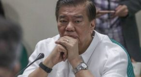 Senator Drilon Questions P50-Million Budget for SEA Games 'Kaldero'