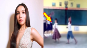 Kyline Alcantara's Throwback Video Performing at School Fancied Netizens