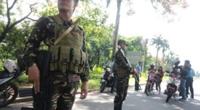 4th Extension of Martial Law in Mindanao May Not Needed, PNP Says