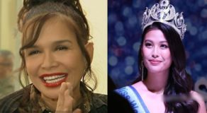 Melanie Marquez Didn't Know Daughter Michelle Dee Joined Miss World PH