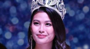 Miss World 2019: PH Bet Michelle Dee Talks About Her Head-Turner Gown