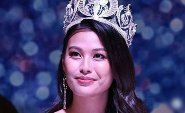michelle dee miss world 2019