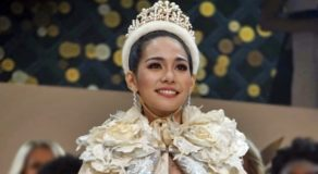 Miss International 2019: Who Is Thailand's Bint Sireethorn Leearamwat?