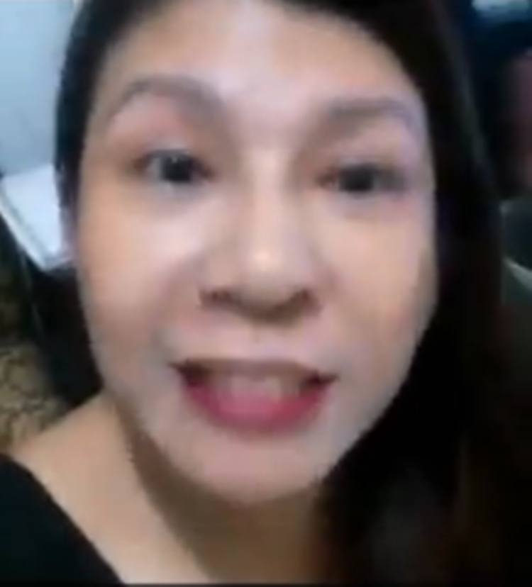 New Pinay College Scandal 2019