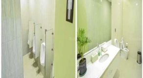 The Best Toilet in The Philippines Can be Found in This Place