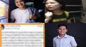"Boyfriend of Viral Woman in ""Nag-usap lang kami"" Post Issues Public Apology"