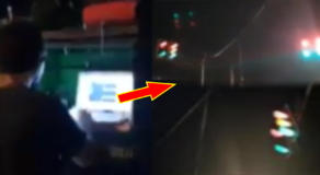 Traffic Lights Synchronize with Music Beat Like Disco Lights Goes Viral