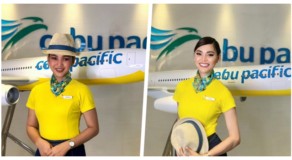 First Transwomen Flight Attendants On Board Cebu Pacific