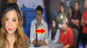 Cong Tv's Gf Viy Was Reported To Raffy Tulfo For Alleged Event Irregularities