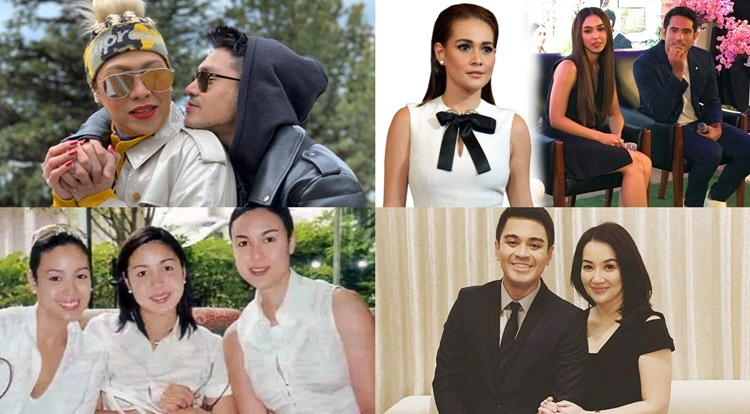 2019 yearender controversial showbiz personalities
