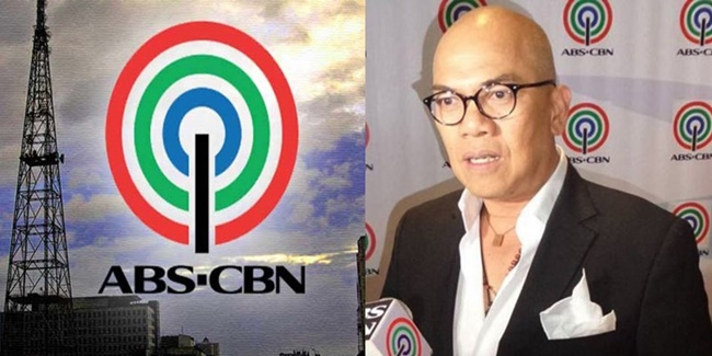 ABS-CBN Franchise boy-abunda