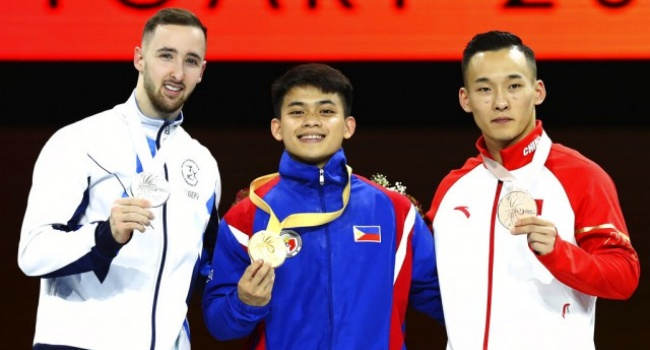 Carlos Yulo - How Much Money Did He Get For SEA Games Golds