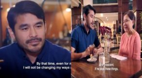 Atom Araullo Viral Interview with Cynthia Villar, His Reaction Earns Comments