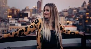 Avril Lavigne Returns To Manila For May 2020 Concert