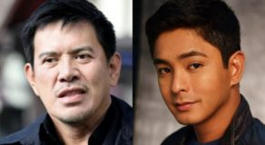 "Brillante Mendoza Reveals Real ""Relationship"" with Coco Martin"