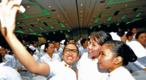Shortage Of Nurses In Cebu Troubles Private Hospitals