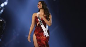 Catriona Gray Reflects On Her Final Day As Miss Universe