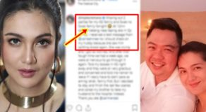 Dimples Romana's Husband Boyet Ahmee Rushed To Hospital Again