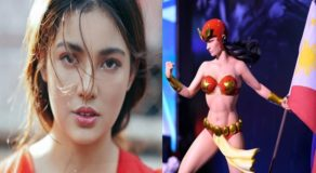 Jane De Leon Made Huge Sacrifices For Darna Role