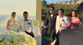 Jolo Revilla Wedding With Angelica Alita: Father Bong Revilla Speaks Up
