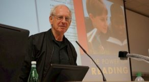 Krashen – Who Exactly Is Stephen Krashen? (Answers)