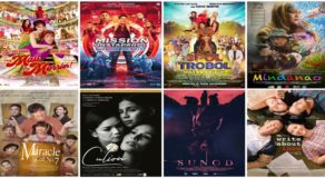 MMFF 2019 Movies: Complete  List & Trailers, What Will You Watch?